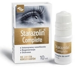 Starazolin Complete krople do oczu 10ml - miniaturka
