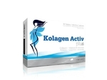 Olimp KOLAGEN Activ Plus 80 tabletek - miniaturka