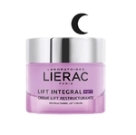 LIERAC LIFT INTEGRAL Krem liftingujący na noc 50ml - miniaturka