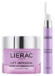 LIERAC LIFT INTEGRAL Serum liftingujące pod oczy 15ml + Modelujący krem 15ml - miniaturka