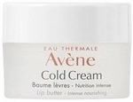 AVENE Cold Cream Masełko do ust 10ml - miniaturka