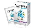 Asecurin Junior 10 saszetek - miniaturka