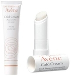 AVENE Cold Cream Krem 100ml + Pomadka 4g - miniaturka