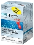 Eye Q 180 kapsułek do żucia - miniaturka