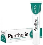 Pantherin Ecto żel do nosa 15ml - miniaturka