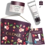 CAUDALIE Balsam 225ml + Krem do rąk 75ml Zestaw - miniaturka