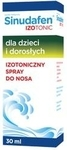 Sinudafen Izotonic aerozol do nosa 30ml - miniaturka