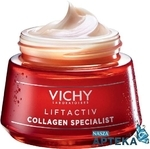VICHY LIFTACTIV COLLAGEN Specialist Krem 50ml - miniaturka